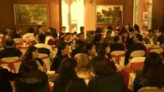 Giao lưu dâu rể trường TH Việt Hòa nhân ngày 8-3 (camera2)