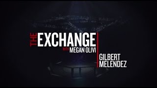 UFC 181: The Exchange with Gilbert Melendez Preview