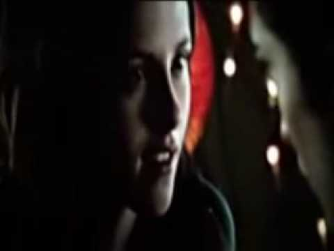 Breaking Dawn trailer in italiano