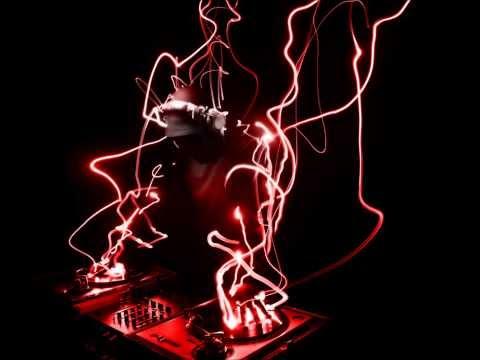 Faithless - God Is A DJ Intro (Remix by Elisha Seidman)