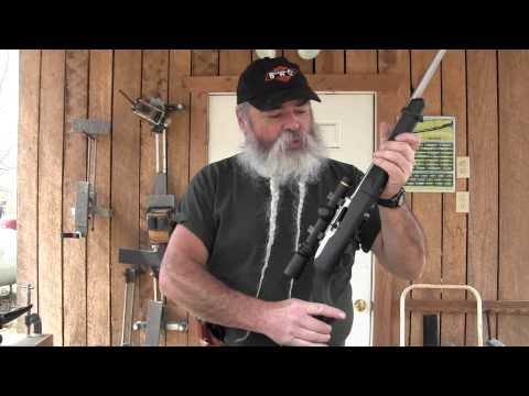 Ruger 10/22-TD Take-Down 22 Semi-Automatic Rifle - Gunblast.com