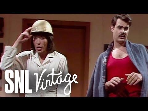 Hard Hats - SNL