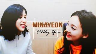 FMV TWICE MINAYEON MINA x NAYEON Only U
