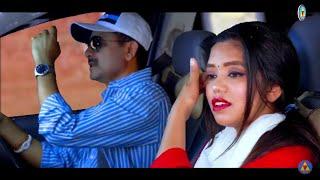 Naina resham /नैना रेसम new nepali folk song /Narayanrayamajhi/Santisree pariwar