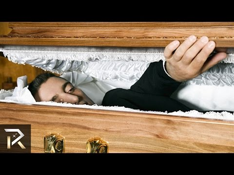 10 People Who Faked Passing Away for Odd Reasons