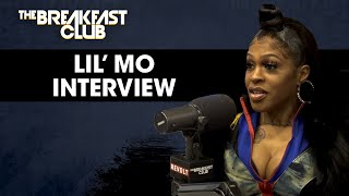 Lil' Mo Opens Up About Toxic Relationships, Opioid Addiction, New Music + More
