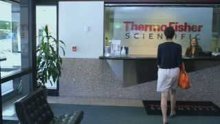 Thermo Fisher Scientific - Fisher Clinical Services, Allentown