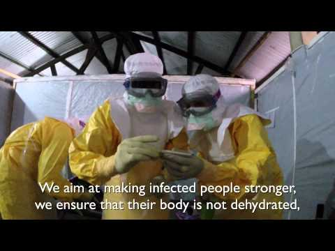 Ebola in Guinea: an unprecedented epidemic