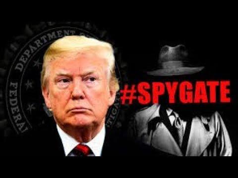 陰謀背後 第十八季 第四集~Spygate 背後的一個美國政府的神秘部門 Part 1