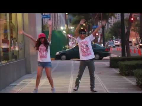 New Dance Craze By Jamich (by Chance -you And I) video