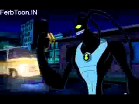 Ben 10 Omniverse Hindi Episode New (3gp) video