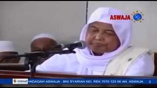KH. Ahmad Asrori Al Ishaqi - Nur Muhammad