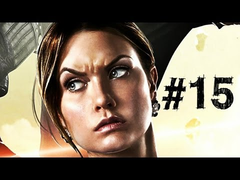 Saints Row 4 Gameplay Walkthrough Part 15 – Kinzie Romance