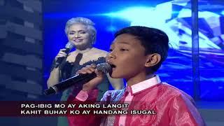 Broadway Boys w/ Ms. Celeste Legaspi | August 19, 2017