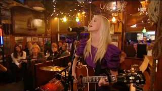 Watch Tina Dico Count To Ten video
