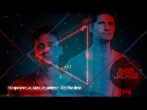 Download Lagu Bassjackers & APEK - Flip The Beat (Âtlassë Remix).mp3