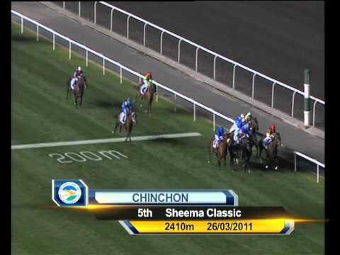 United International Pictures Singapore on Singapore Airlines International Cup Contenders 2011  Chinchon