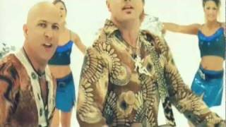 Watch Right Said Fred Stand Up For The Champions video