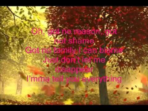 Maddi Jane    Secrets Lyrics