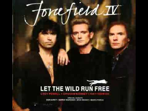 Forcefield - Let the Wild Run Free.avi