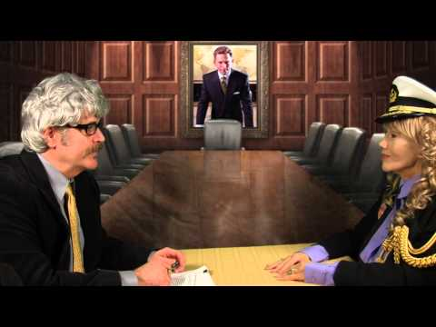 Church of Scientology's Miscavige fear of Oral deposition