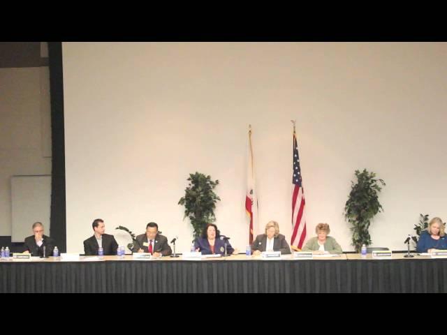 Irvine City Debate (7 of 10)