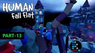 [Hindi] Human: Fall Flat | Funniest Game Ever (PART-13)