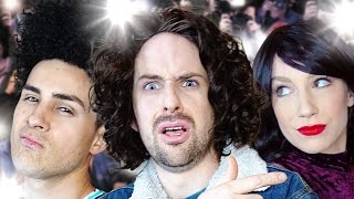 CELEBRITIES ARE INSANE (Music Video)
