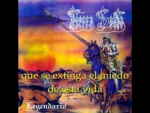 Tierra Santa - La Mano De Dios