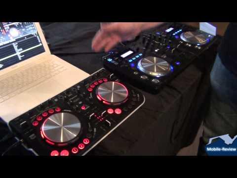 Презентация Pioneer - DJ-контроллеры