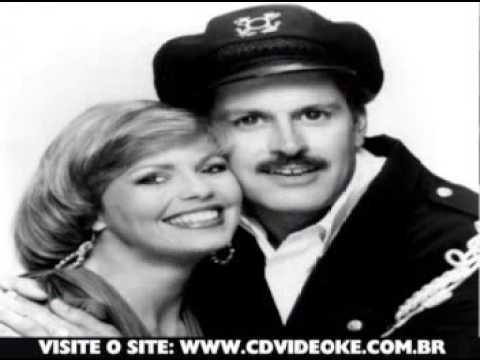 Captain & Tennille   Love Will Keep Us Together