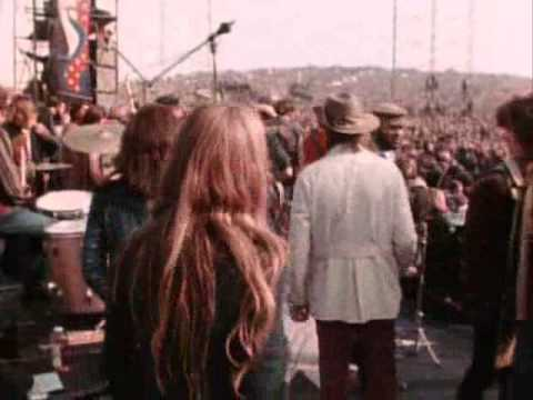 THE ROLLING STONES - GIMME SHELTER (1970) PARTE 7