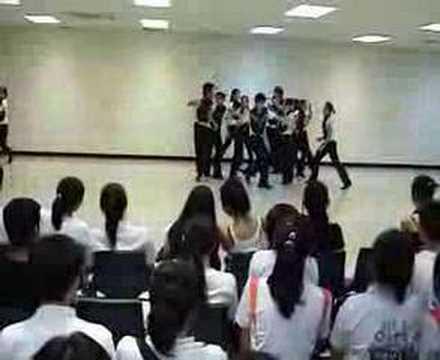 ACJC Dance Open House 2006 (Unedited)