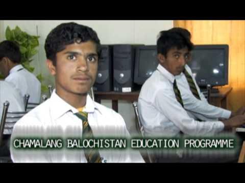 Chamalang Balochistan Education Program Quetta Pakistan