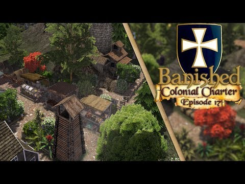 download lagu Banished: Cc  Episode 17  Market Stalls gratis