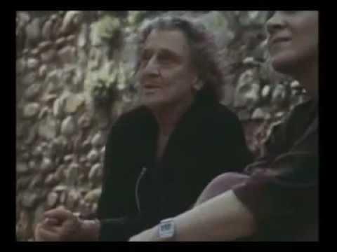 Верико Анджапаридзе. Интервьюер Наталья Крымова. 1979