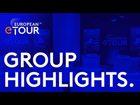 Group B Match Highlights | Scandinavian Mixed 2020 European eTour