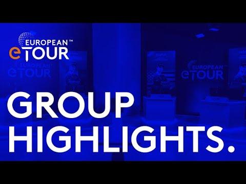Group B Match Highlights | Scandinavian Mixed 2020 European eTour