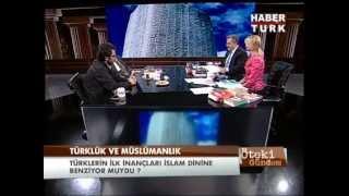 Öteki Gündem - Türklük ve Müslümanlık - 8 Mart 2013 - Part6