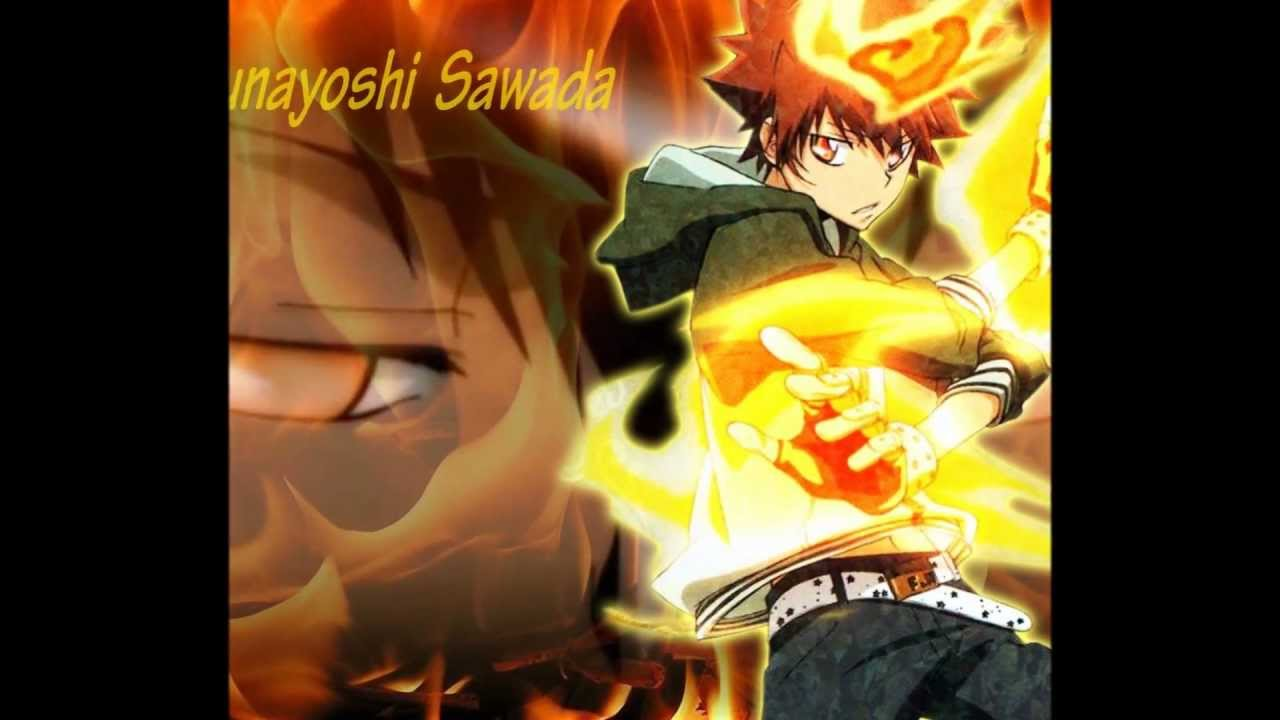 Anime Characters Using Fire : My top best anime fire users youtube