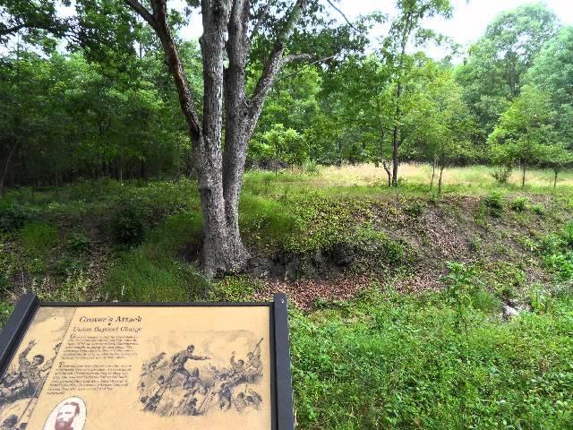 Manassas Battlefield Ghosts Manassas National Battlefield