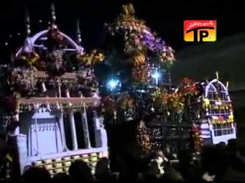Qurban Jafri 2012 Noha: Pyasi Dhi Kun Pyasa Baba video