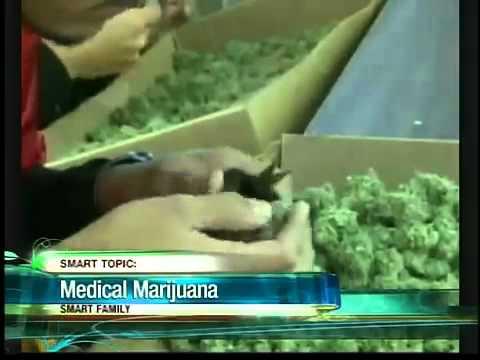 Ways to discuss medical marijuana with teens
