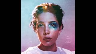 Halsey - Track 4 (Snippet)