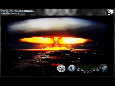 Virtual MILSIM Brasil - Operação capturar Nikos Putin
