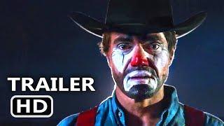 POOR BOY Official Trailer (2018) Michael Shannon Clown Movie HD
