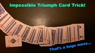 A Million Card Tricks