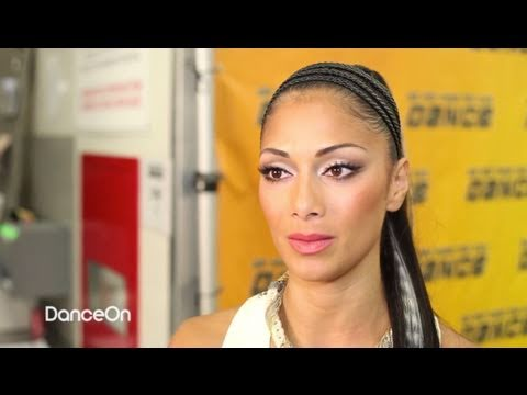 SYTYCD Season 8 - Week 5 Results, Nicole Scherzinger, Sonya Tayeh and Judges
