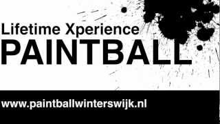 Paintball Winterswijk