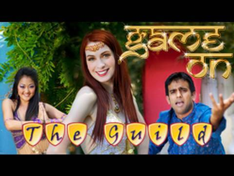 "The Guild - ""Game On"" (avail on iTunes!) A Bollywood Themed Gamer's Anthem"